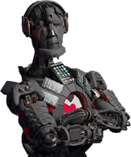 Robot Comfor