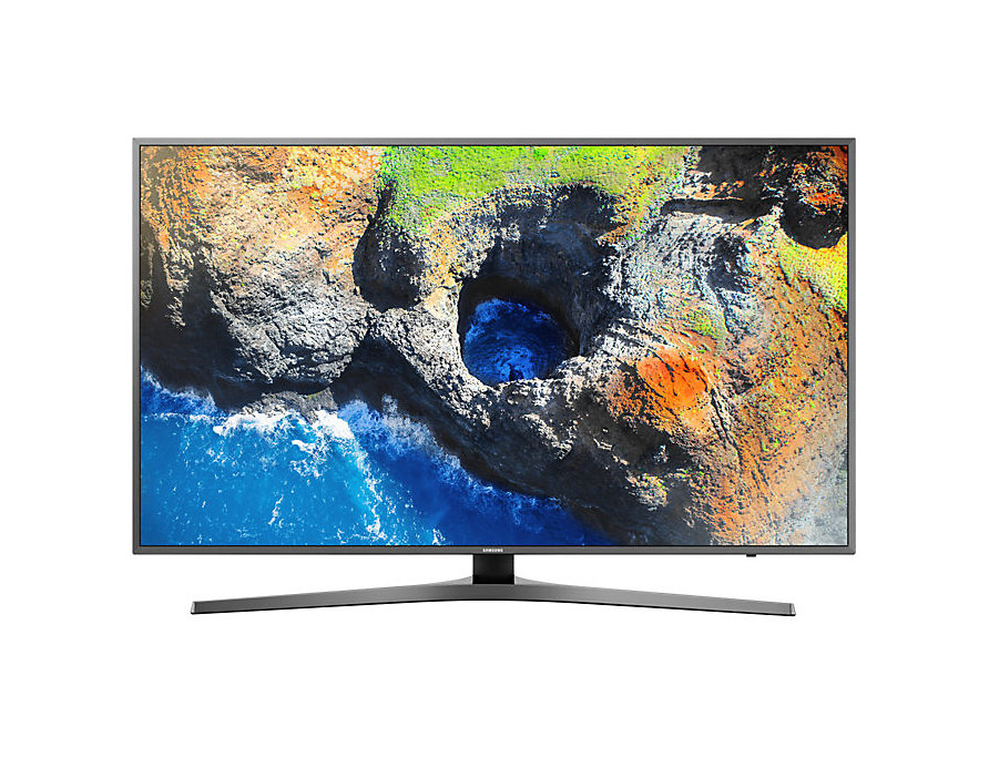 "55"" LED Samsung TV SMART 4K"