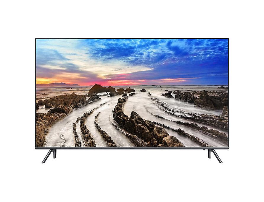 Samsung TV 65'' Premium Ultra HD Smart TV