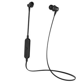 Bluetooth Stereo sluchátka CELLY, černé