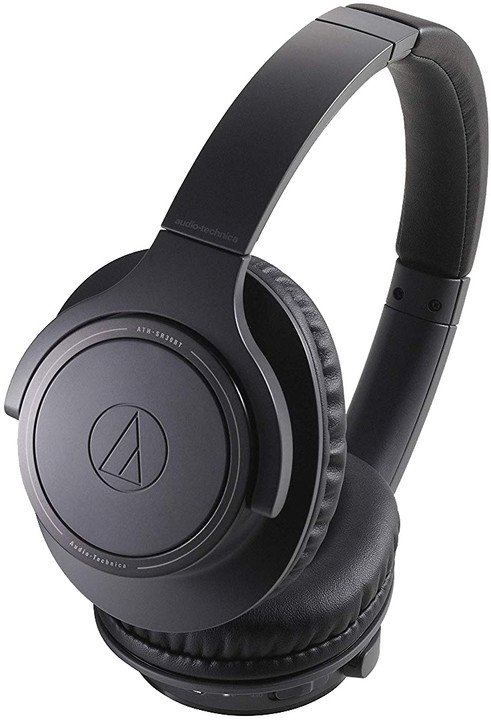 Audio-Technica ATH-SR30BT černá